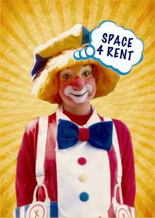 clown_space4rent